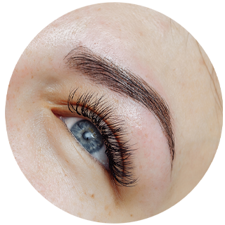 Permanent Eyebrows | Cherie Terry's Permanent Cosmetics