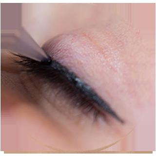 Permanent Eyeliner | Cherie Terry's Permanent Cosmetics